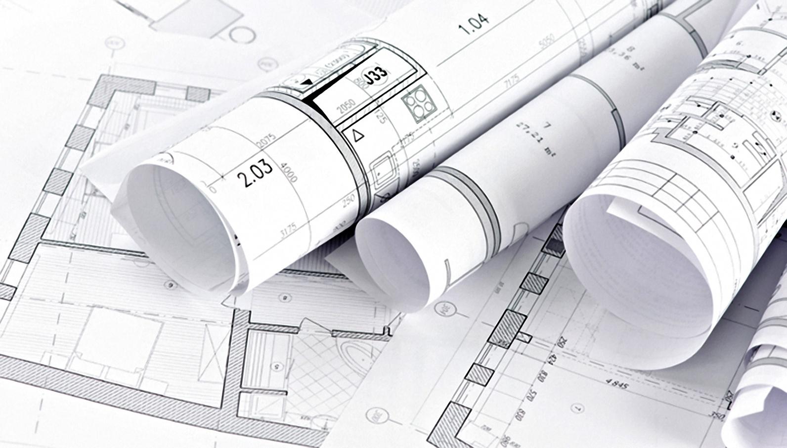 Diseño arquitectónico y planos