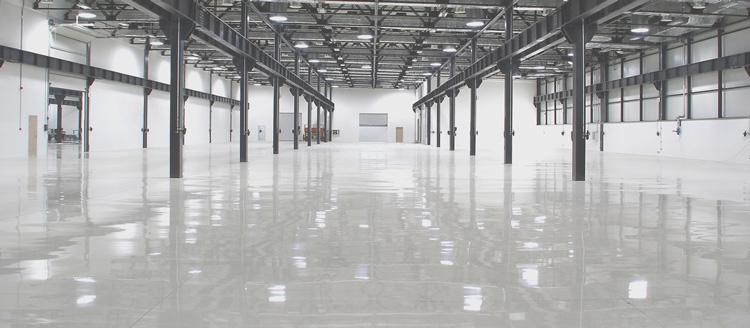 Pisos para uso industrial pesado en Lima. Diseño arquitectónico y planos, obras civiles, instalación eléctrica, insintalación sanitarias, tabiqueria y drywall, losas y losas de maniobras.